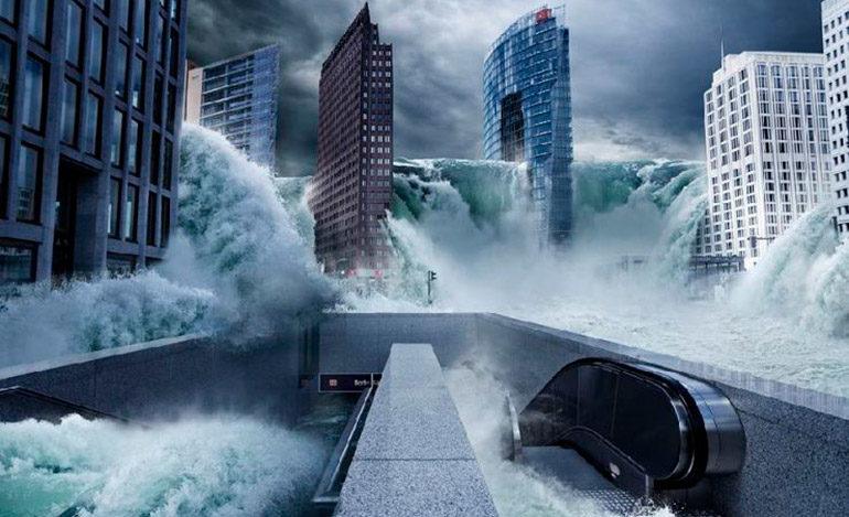 Circulan en Internet falsas teorías apocalípticas que relacionan el eclipse, huracanes y terremoto