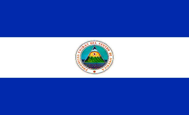 Banderas y escudos de Honduras
