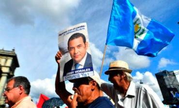 Presión contra la CICIG debilita lucha contra corrupción en Guatemala