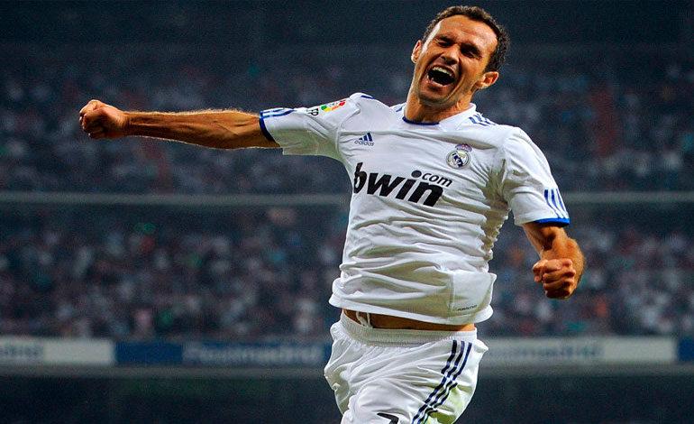 Ex jugador de Real Madrid condenado a siete meses de prisión
