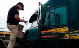 """En subasta de la OABI, como """"pan caliente"""" se vendieron furgones de Barralaga"""