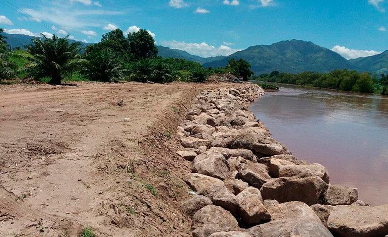 En Valle de Sula ejecutarán nueve proyectos que mejorarán la calidad de vida y seguridad