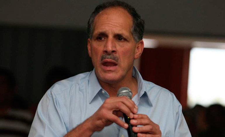 """Nasry """"Tito"""" Asfura: Hay un ejemplo de trabajo al generar empleo y seguridad"""