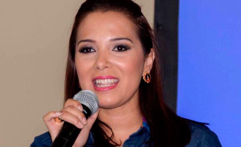 Olga Alvarado: Mientras unos critican PN sigue trabajando