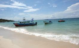 """Roatán, la """"joya"""" turística de Honduras"""