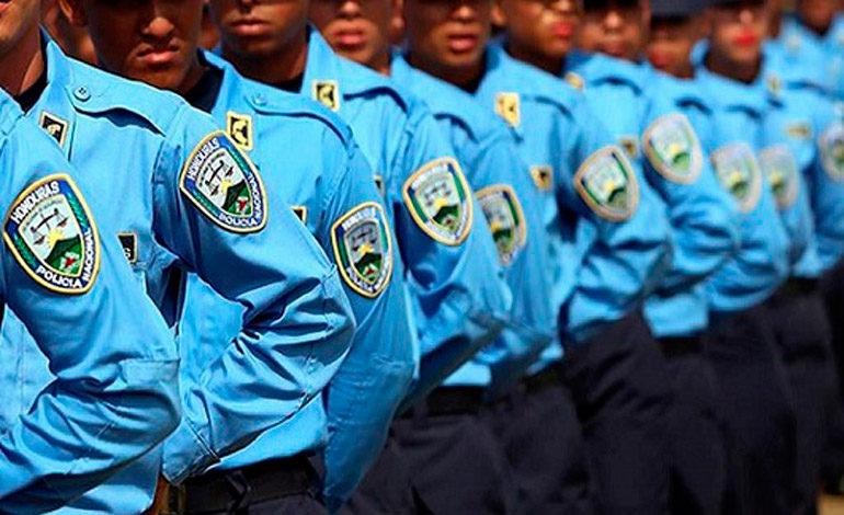 Presidente Juan Orlando Hernández: Hoy sancionan a nueva Ley de la Carrera Policial