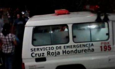 El padre de la ambientalista Berta Cáceres sufre atentado en Marcala