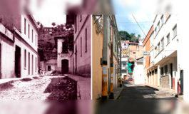 La capital,  un antes…y un después