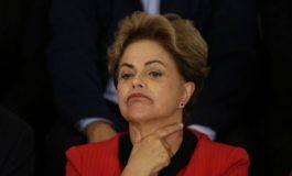 Embargan bienes a Dilma Rousseff por perjuicio a Petrobras