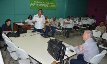 Declaran la guerra al zancudo al fumigar más de 1,100 casas en San Pedro Sula