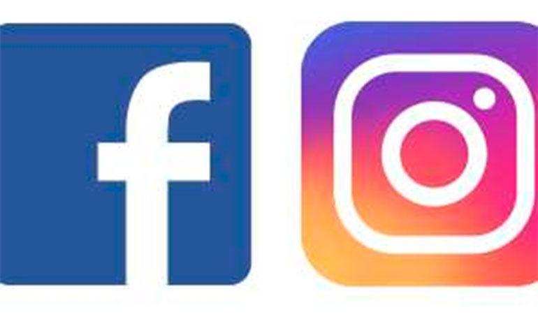 Consiguen la caída mundial de Facebook e Instagram