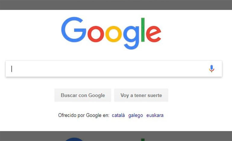 Google desvincula las versiones locales de las Búsquedas y Mapas de cada país