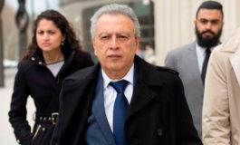 """Alfredo Hawit conocerá hoy su sentencia por caso """"Fifagate"""""""