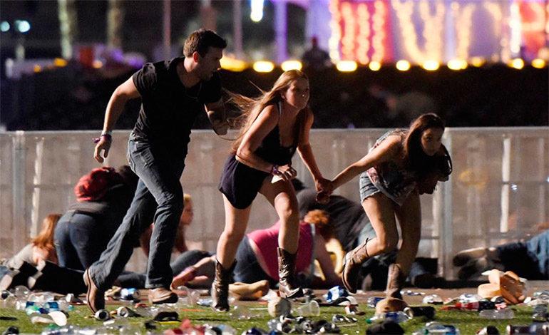 El autor de la masacre en Las Vegas habría planeado otros ataques