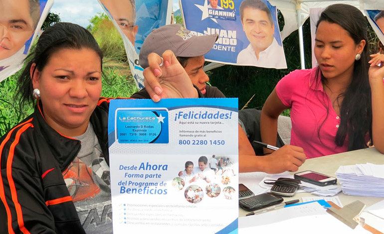 Amigos de la Carta Democrática y el Centro Carter llegan a Honduras