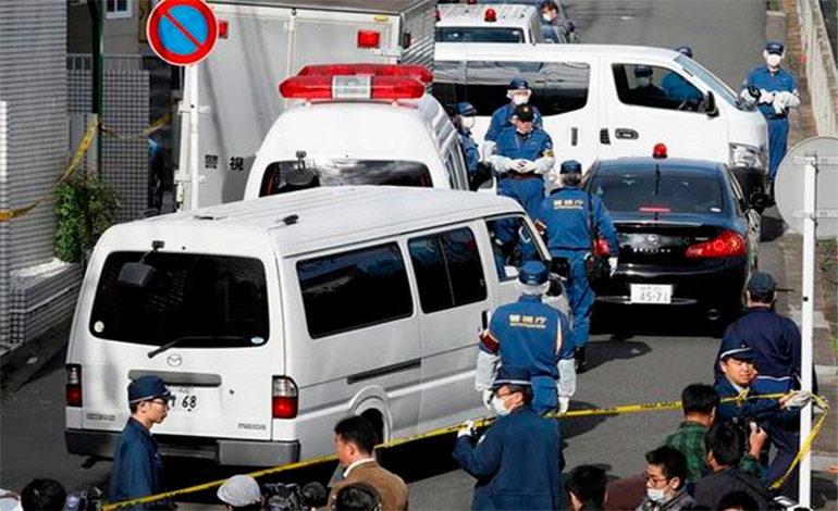 Identifican a las nueve víctimas que desmembró en su casa un joven japonés