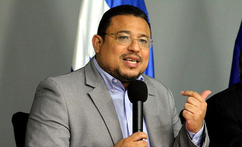 Omar Rivera: Partidos están a tiempo  de depurar narco-planillas