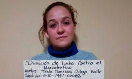 A hija de Digna Valle le dictan prisión preventiva