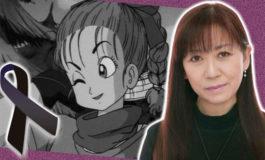 """Murió la actriz que hacía la voz de Bulma en """"Dragon Ball"""""""