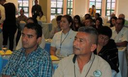 Técnicos serán capacitados para el diagnóstico de plagas y enfermedades forestales