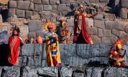 ¿Quién hizo a los incas?