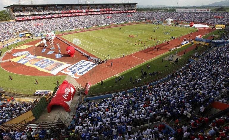 ¡Feriado! otorga el gobierno para ver a juego de repechaje de Honduras
