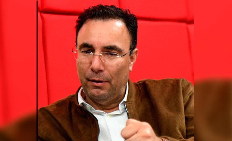 Luis Zelaya: Se debe realizar un diálogo con mediador internacional