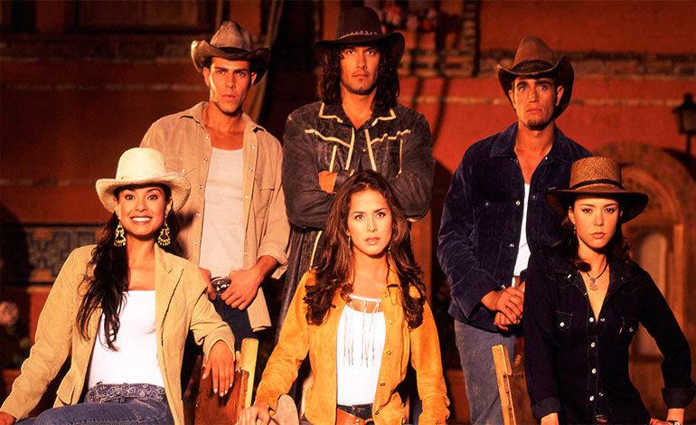 ¿Qué fue de sus protagonistas de 'Pasión de gavilanes'15 años después de la serie?