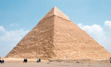 Egipto desmintió el descubrimiento de una cavidad en la Gran Pirámide de Keops