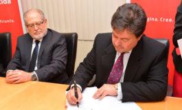 Banco Atlántida inicia oficialmente operaciones en El Salvador