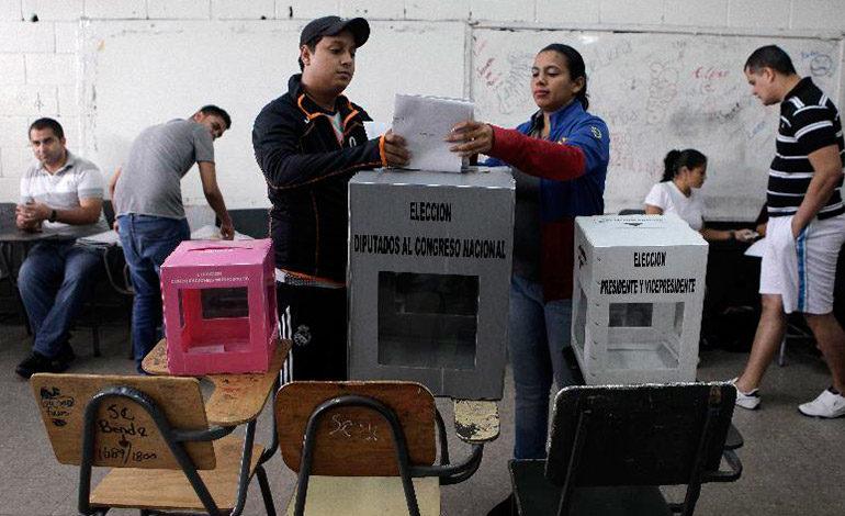 David Matamoros: Sanciones millonarias para los que divulguen resultados a boca de urna