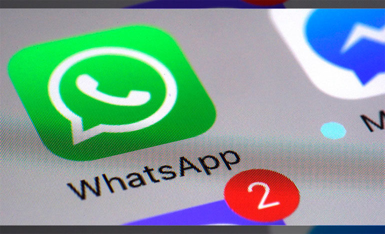 Dos nuevas funciones para audios de WhatsApp
