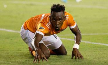 Houston Dynamo presume el gran torneo de Alberth Elis