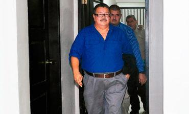 Rechazan recusación interpuesta por defensa de Óscar Kilgore