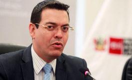 Carlos Madero pide paciencia para analizar el nuevo aumento salarial