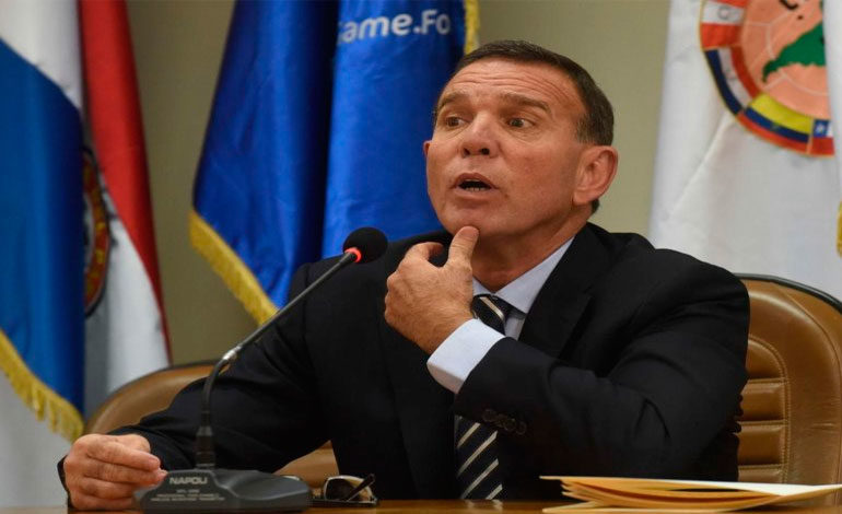 Fifagate: Declaran a Napout y Marín culpables de corrupción