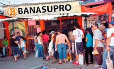Banasupro acepta ahora tarjetas de crédito y débito en la capital