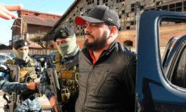 Capturan en Guatemala a hondureño vinculado al cártel de los Valle Valle