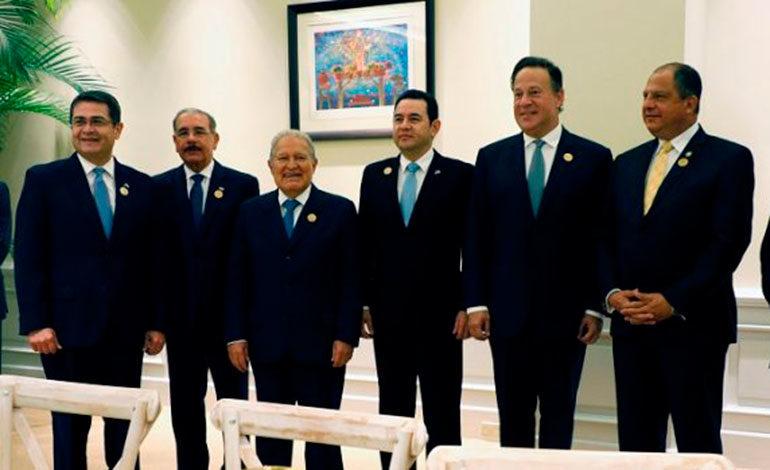 Cumbre del Sica tratará crisis en Honduras con la presencia de Hernández