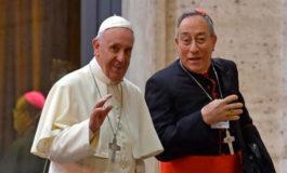 El papa ratifica en su cargo al cardenal Óscar Andrés Rodríguez