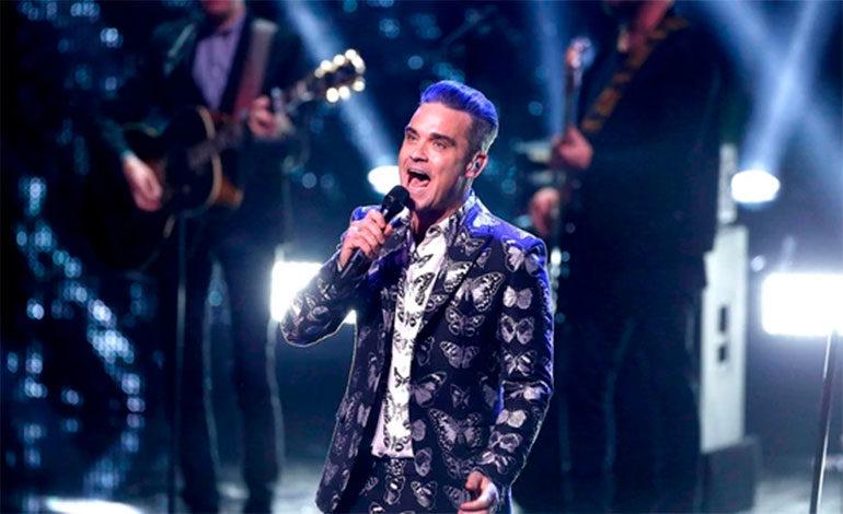 Robbie Williams deja en shock a sus seguidores al contar la enfermedad que padece