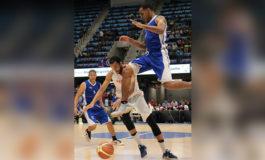 Preclasificatorio Fiba-AmeriCup: El sábado arrancan trabajos del baloncesto