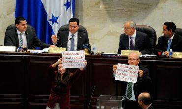 CN reanuda sesiones para cerrar cuarta legislatura