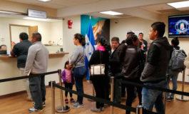 Trámites de registro civil en consulados