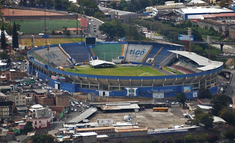 Avanzan preparativos de la toma de posesión en el estadio Nacional
