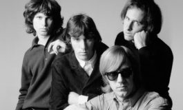 """51 años del álbum histórico de Los Doors con """"Light My Fire"""" y """"The End"""""""