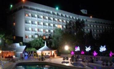 Hombres protagonizan tiroteo en lujoso hotel de Afganistán