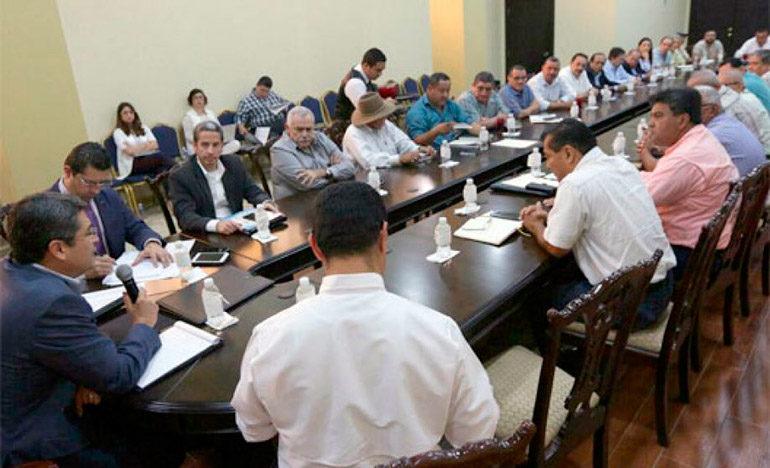 CCIT: Honduras debe ser meta principal del diálogo