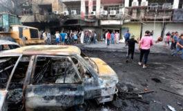 Más de 30 muertos en un doble atentado en la segunda ciudad de Libia