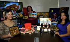 Mujeres lanzan sus empresas gracias a la CCIT